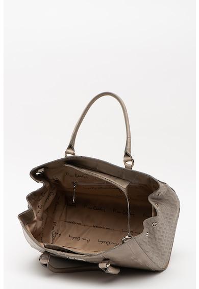 Pierre Cardin Coccone bőr válltáska női