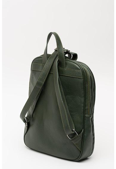Pierre Cardin Bőr hátizsák állítható pántokkal férfi
