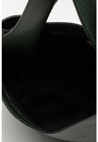 Pierre Cardin Geanta shopper din piele cu aplicatie logo Femei
