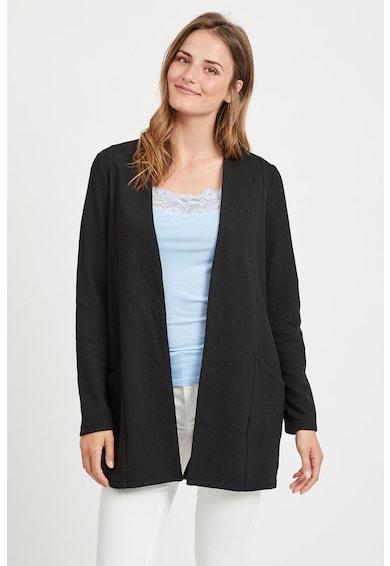 Vila Átmeneti kabát zsebekkel női