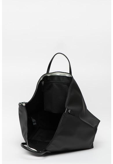 Lacoste Shopper fazonú táska levehető pánttal női