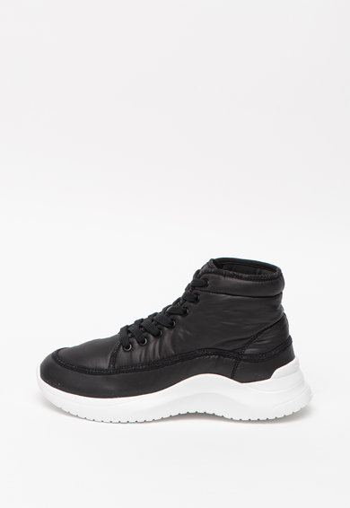 CALVIN KLEIN Pantofi sport high-top Uda Femei