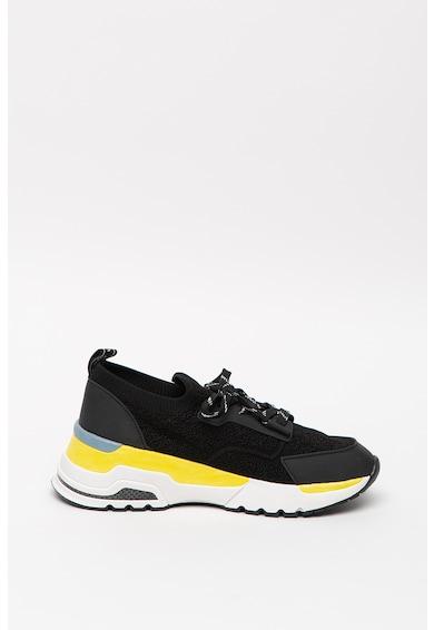 CALVIN KLEIN Pantofi sport cu model slip-on Hensley Femei