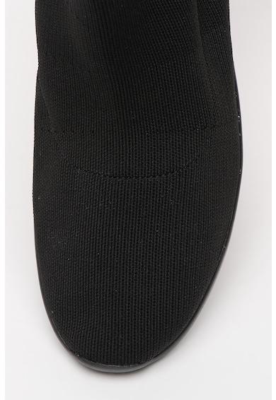CALVIN KLEIN Pantofi sport slip-on de plasa cu aspect tricotat Quan Femei