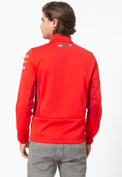 Puma Jacheta softshell Scuderia Ferrari Barbati