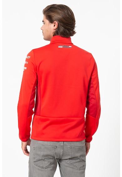 Puma Scuderia Ferrari puha dzseki férfi