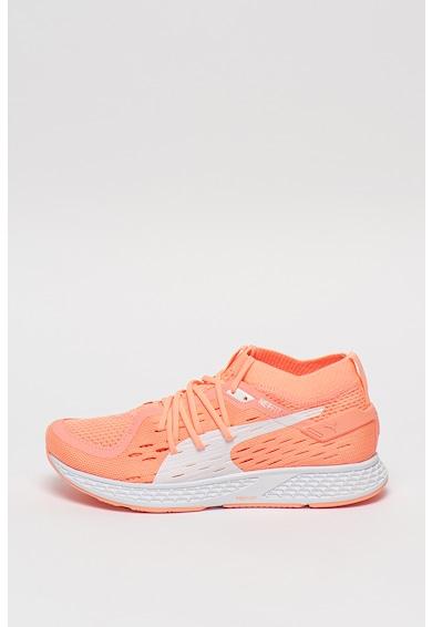 Puma Pantofi de plasa tricotata, pentru alergare Speed 500 Femei