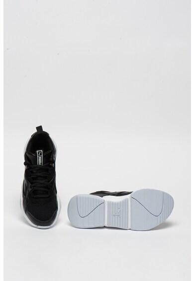 Puma Pantofi sport cu insertii din plasa Nova 2 Femei