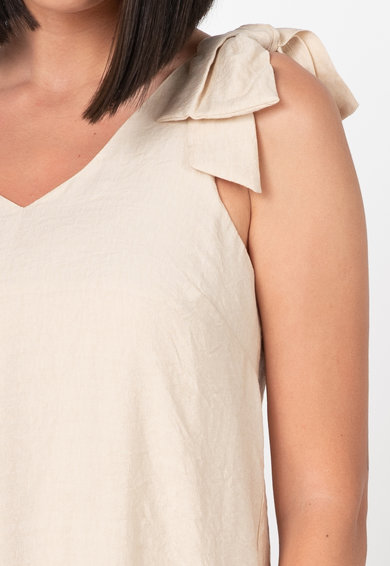 ICHI Lilia ruha masnis részlettel női