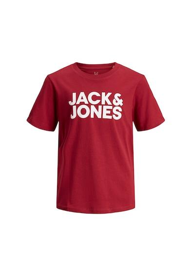 Jack&Jones Kerek nyakú logós póló i Fiú