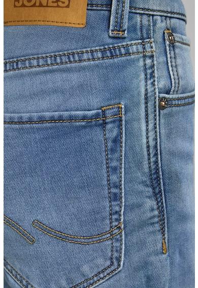 Jack&Jones Pantaloni scurti din denim, cu terminatii pliabile Baieti
