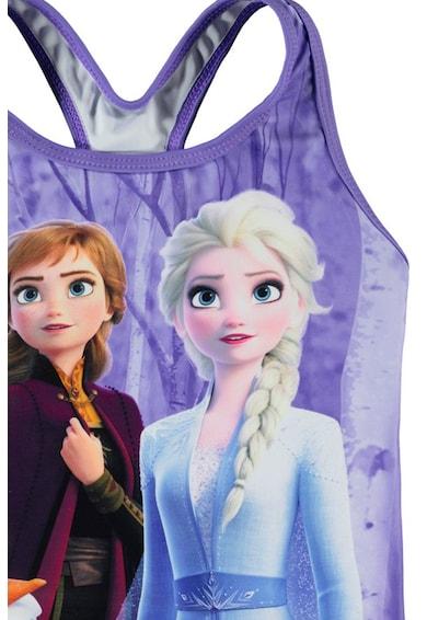 NAME IT Costum de baie racerback cu imprimeu Frozen Fete