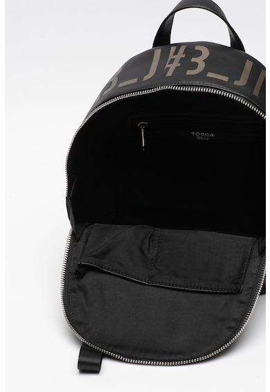 Tosca Blu Rucsac cu imprimeu camuflaj Mimetic Femei
