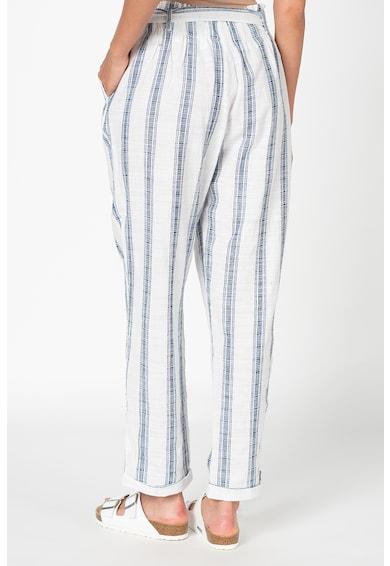 Undercolors of Benetton Pantaloni drepti in dungi cu talie inalta Femei