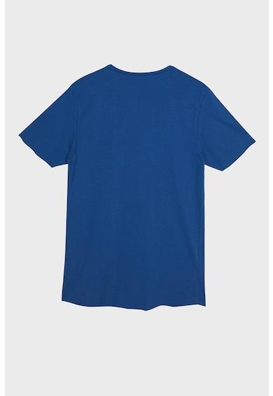 Trendyol Tricou cu slit lateral cu fermoar Barbati