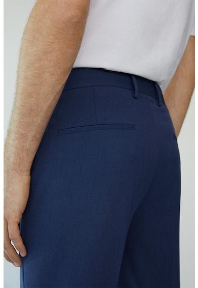 Mango Pantaloni eleganti super slim fit Paulo Barbati