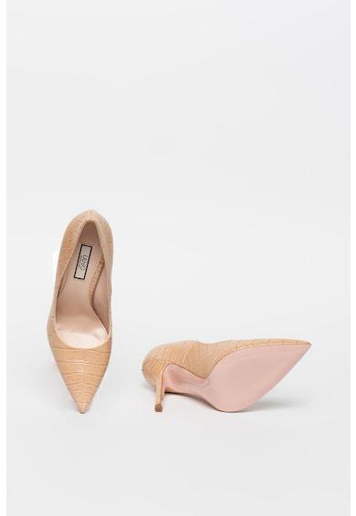 Liu Jo Pantofi de piele Marilyn Femei