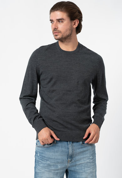 GAP Фин вълнен пуловер Мъже