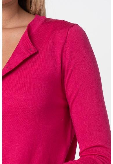 GAP Фино плетен пуловер от мериносова вълна Жени