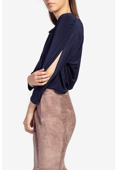 Acob à porter Bluza cu decolteu drapat Femei