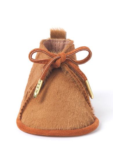 Traces of Heels Botosei de piele cu par scurt Fete