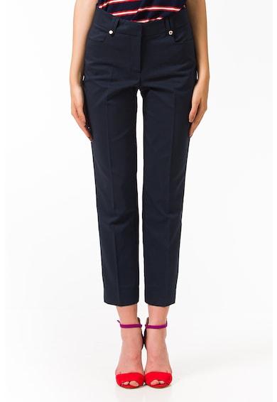 Sense Pantaloni crop slim fit Femei