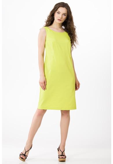 Sense Egyenes fazonú ujjatlan ruha női