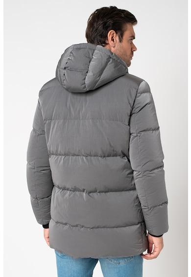 Geox Aerantis pihével bélelt télikabát férfi