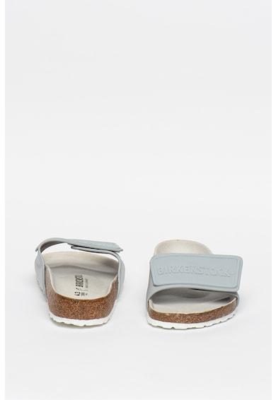 Birkenstock Papuci cu velcro Tema Barbati