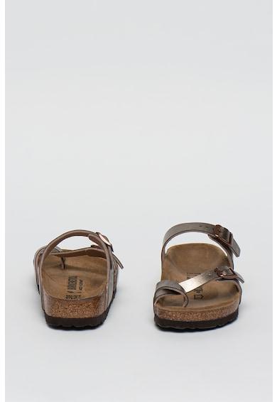Birkenstock Papuci flip-flop de piele ecologica Mayari Femei