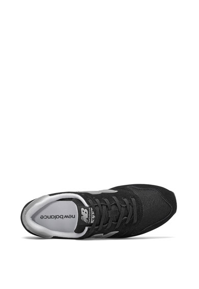 New Balance Pantofi sport cu insertii din piele intoarsa 373 Barbati