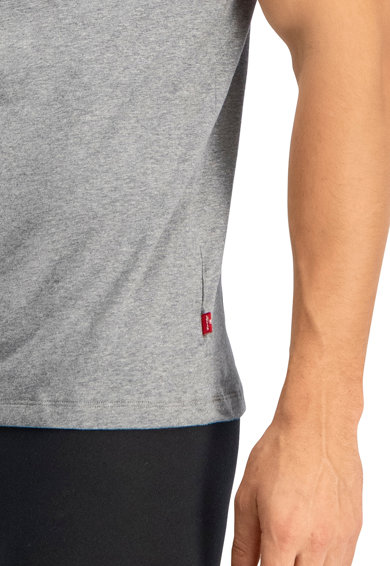 Levi's V-nyakú póló szett - 2 db férfi