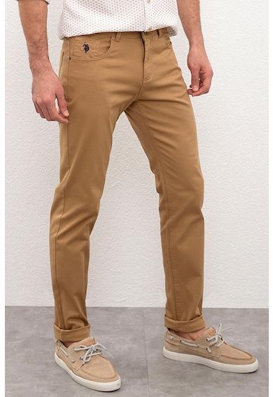 U.S. Polo Assn. Дънки по тялото Мъже