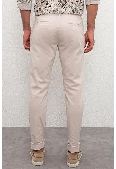 U.S. Polo Assn. Панталон чино по тялото Мъже