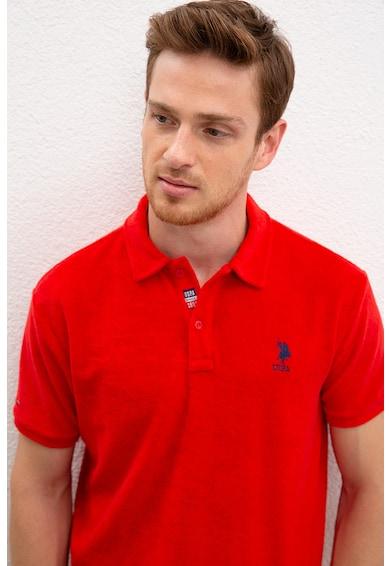 U.S. Polo Assn. Тениска със стандартна кройка Мъже