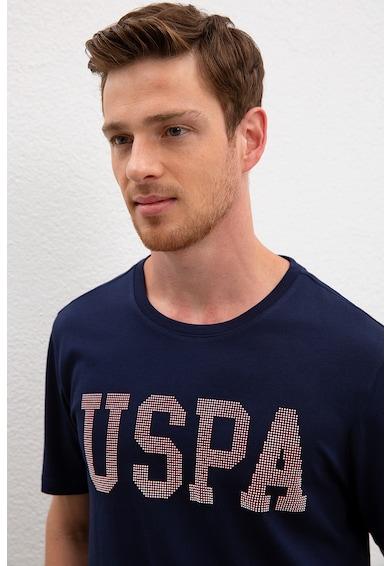U.S. Polo Assn. Тениска с лого 44 Мъже