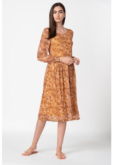 Vila Разкроена рокля Volette Жени