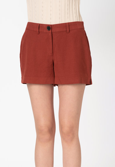 Only Pantaloni scurti cu buzunare laterale Maisie Femei