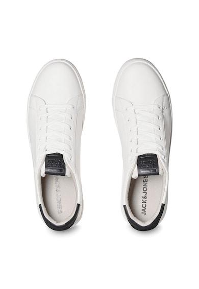 Jack&Jones Pantofi sport din piele ecologica Barbati