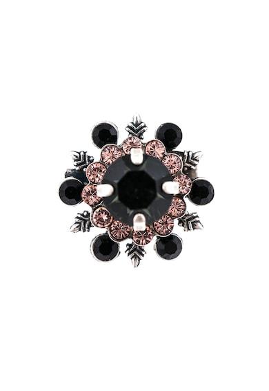 Roxannes - Mariana Jewellery Brosa placata cu argint si decorata cu cristale Swarovski Femei