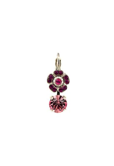 Roxannes - Mariana Jewellery Cercei drop cu elemente florale Femei
