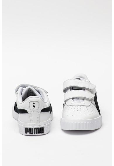 Puma Pantofi pentru alergare cu velcro Cilia Fete