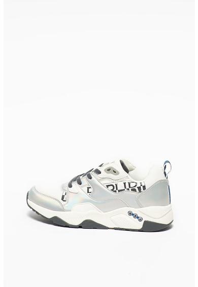Napapijri Telitalpú műbőr sneaker női