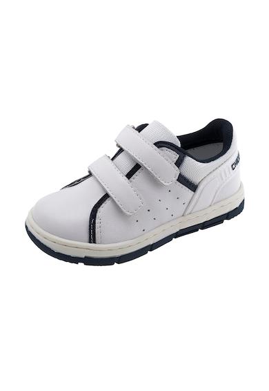 Chicco Pantofi sport cu velcro si insertii de plasa Baieti