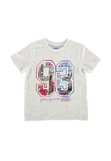 Chicco Tricou regular fit Baieti