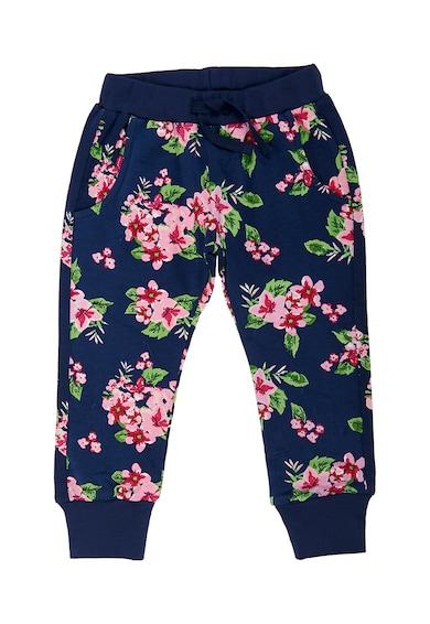 Chicco Pantaloni cu imprimeu si snur Fete