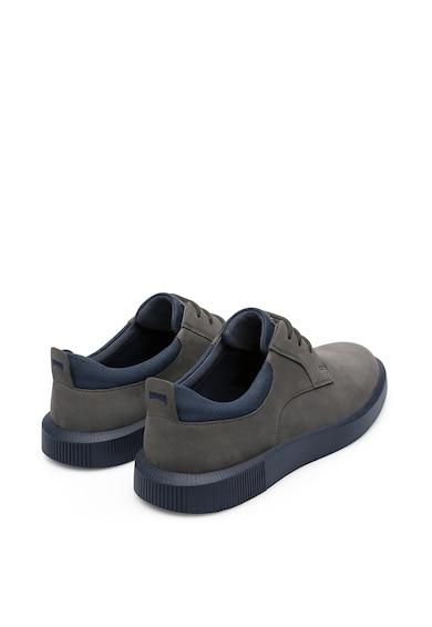 Camper Pantofi casual de piele nabuc Bill Barbati