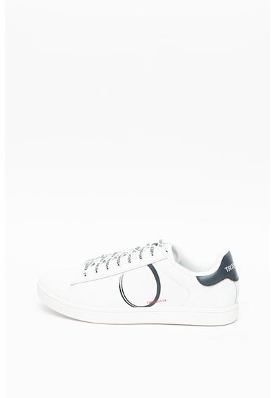 Trussardi Pantofi sport de piele Galium Barbati