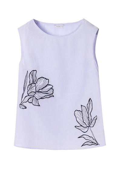 Tatuum Bluza cu broderie florala Annica Femei