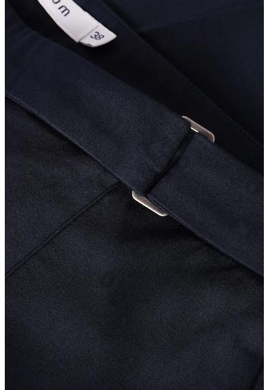 Tatuum Pantaloni crop cu croiala conica Jakina Femei